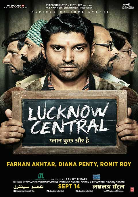 Lucknow Central [Hindi]