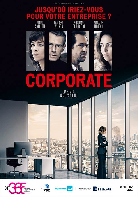 Corporate [French]