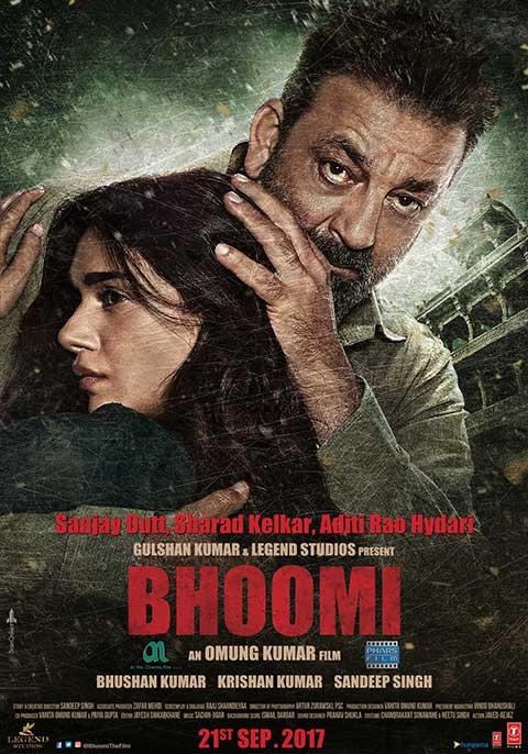 Bhoomi [Hindi]