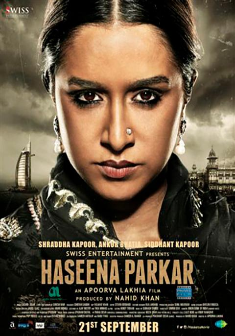 Haseena Parker [Hindi]