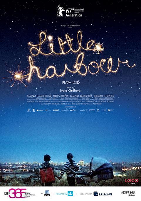 Little Harbour - DIFF365 [Slovak]