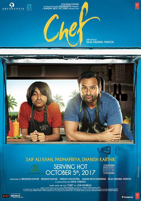 Chef [Hindi]