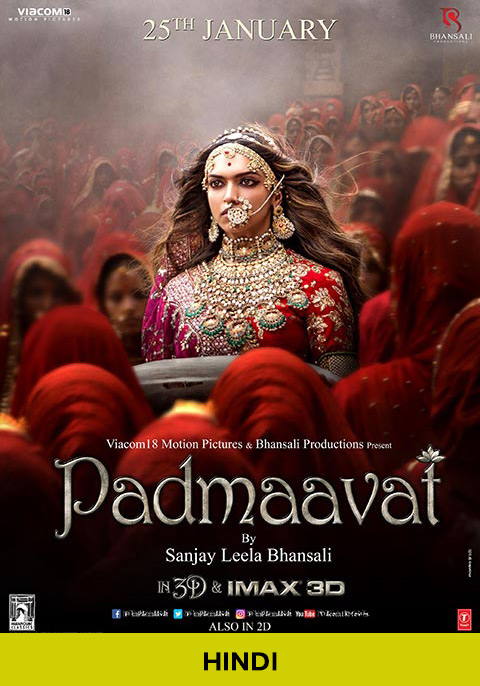 Padmaavat [Hindi]