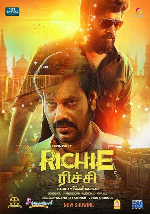 Richie [Tamil]