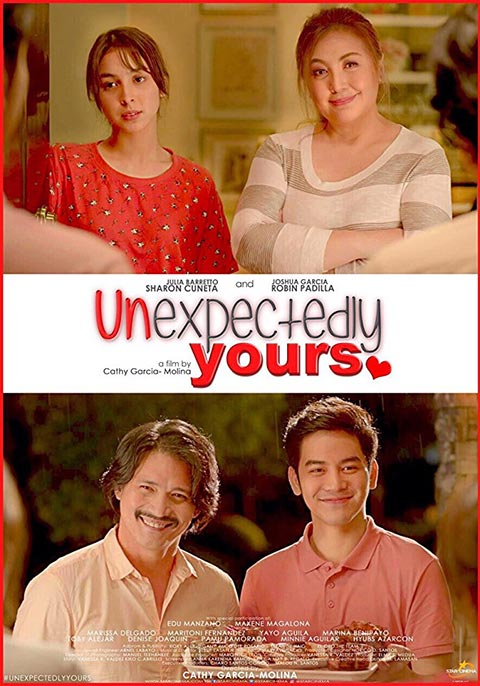 Unexpectedly Yours [Tagalog]