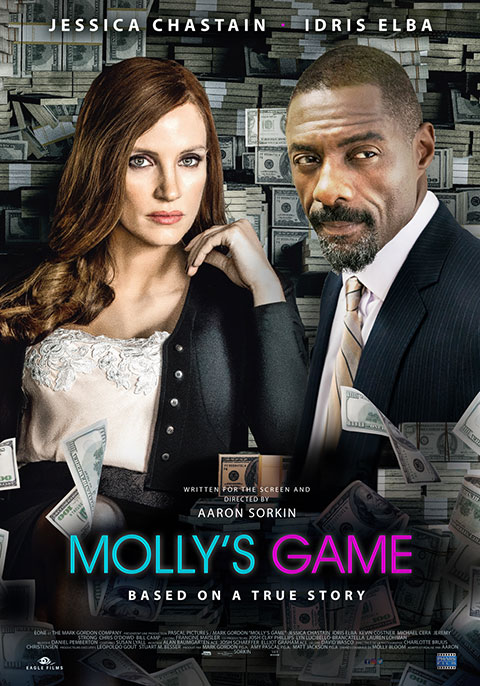 Mollys Game Film
