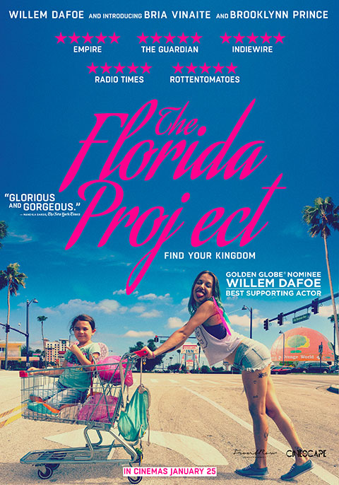 The Florida Project -DIFF365