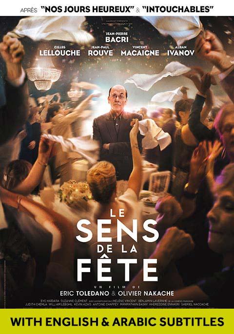 Le Sens De La Fete [French]