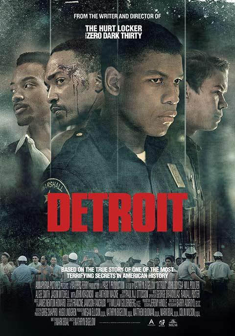 Detroit | Book Tickets Now VOX Cinemas UAE Showing | |