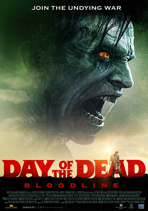Day of the Dead : Bloodline | ...