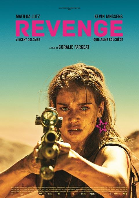 Vox Now Revenge