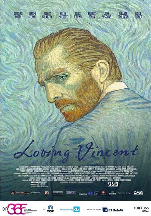 Loving Vincent - DIFF 365