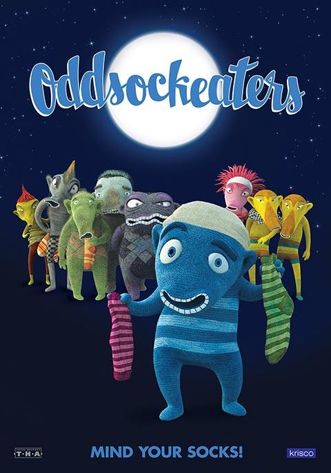 oddsockeaters