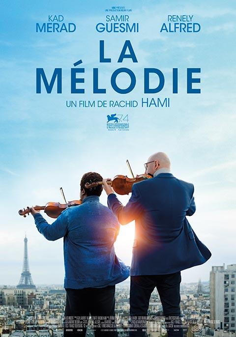 Franco - La Melodie [ French]