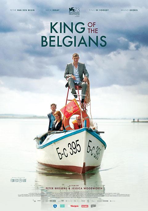 Franco-Le Roi Des Belges [Belgium]
