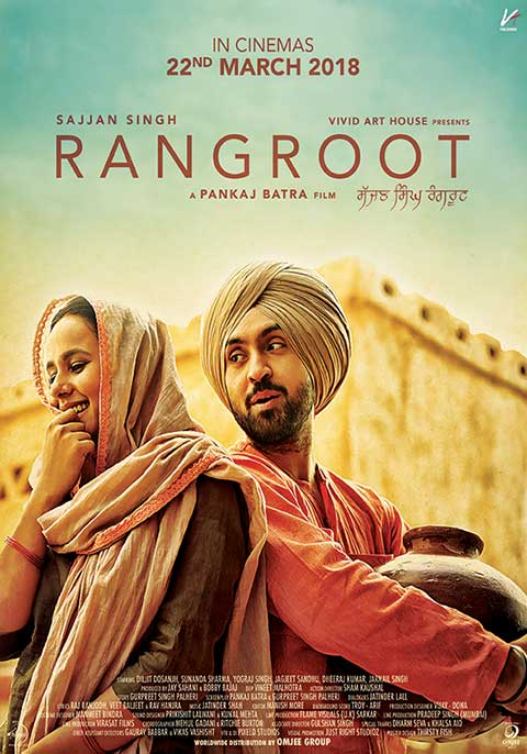 Sajjan Singh Rangroot Watch And Download Full Movie 2018 New Punjabi Movie