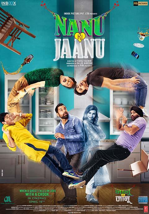 Nanu Ki Jaanu [Hindi]