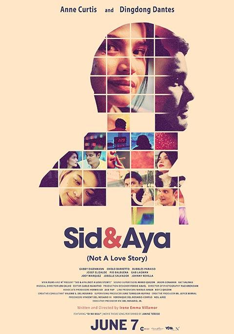 Sid & Aya [Tagalog]