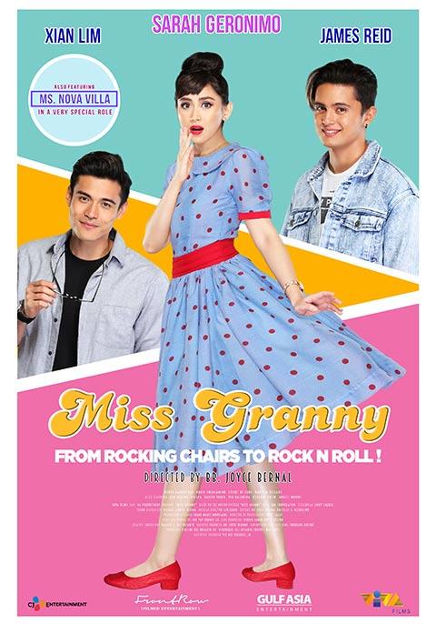 Miss Granny [Tagalog]