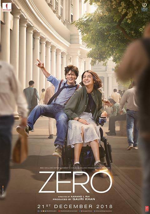 Zero [Hindi]
