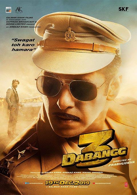 Dabangg 3 [Hindi]