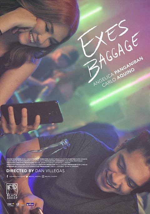 Exes Baggage [Tagalog]