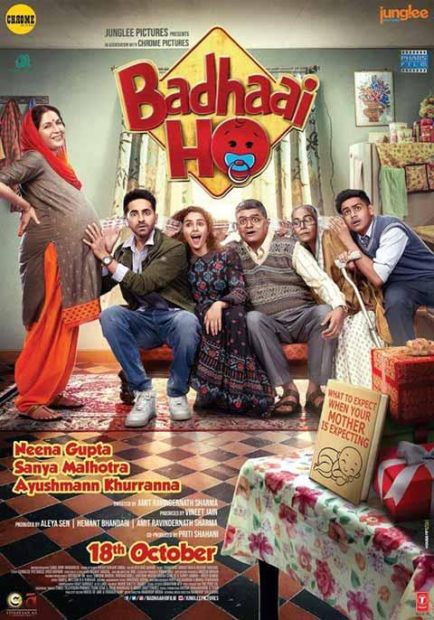 Badhaai Ho [Hindi]
