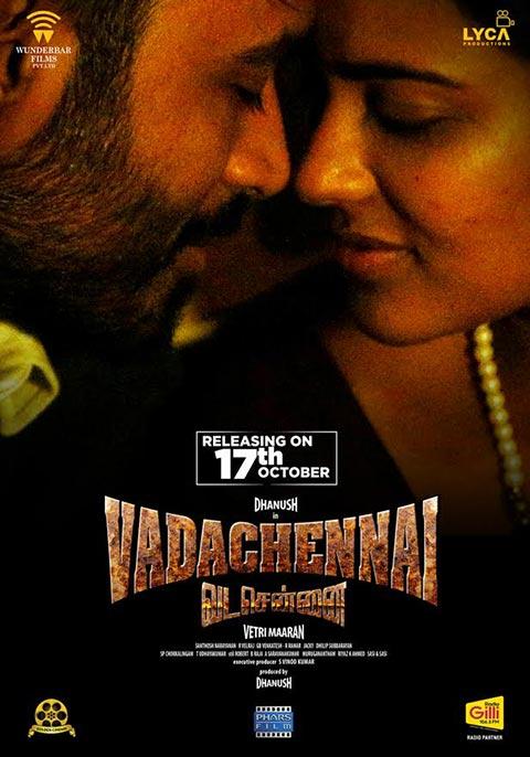 Vada Chennai [Tamil]