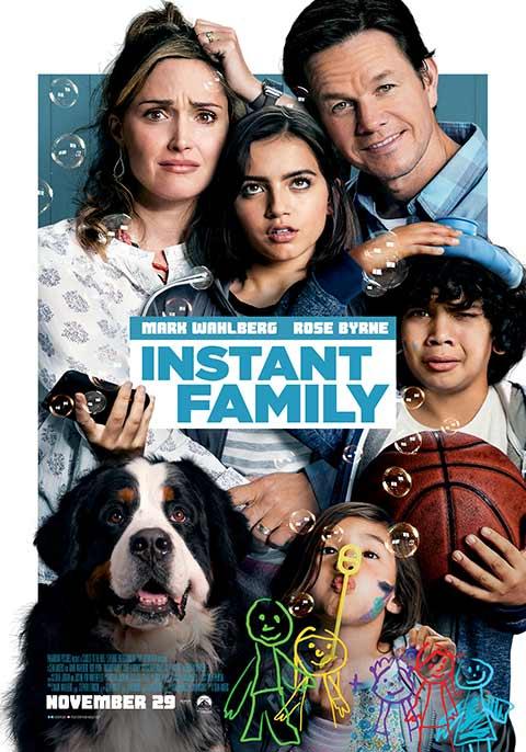 تحميل فيلم instant family