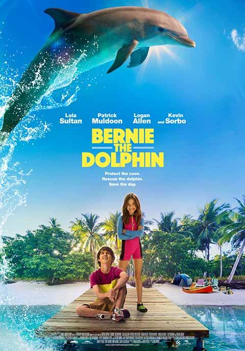 Bernie The Dolpin