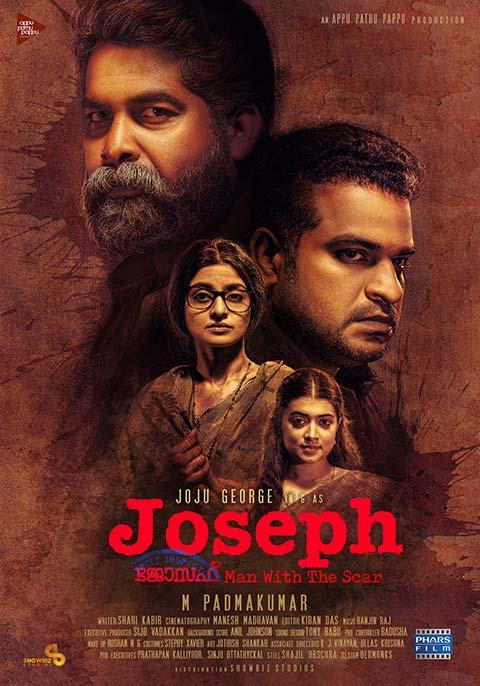 Joseph [Malayalam]