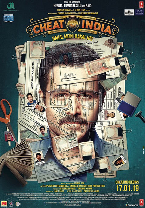 Cheat India [Hindi]