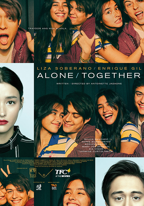 Alone Together [Tagalog]