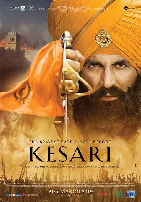 Kesari [Hindi]