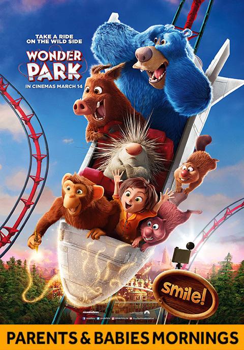 Wonder Park - Parents & Babies