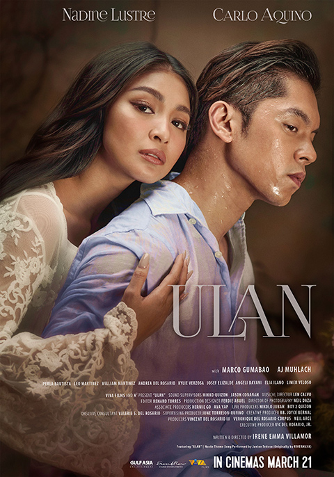 Ulan [Tagalog]