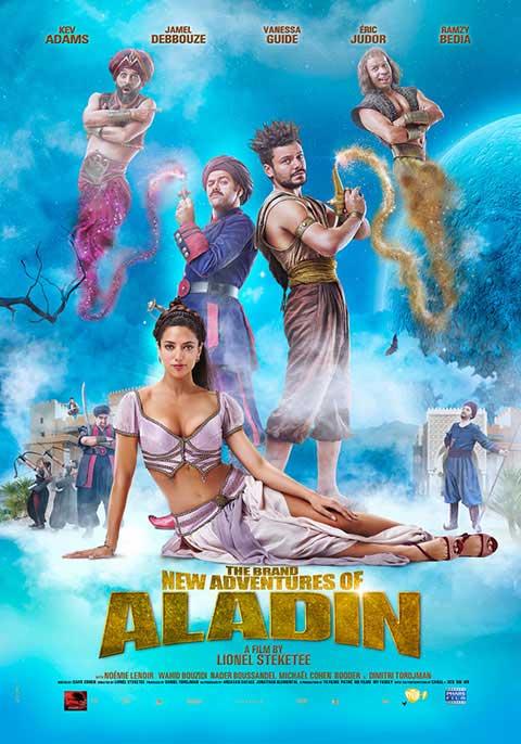 Aladin - Film (2009) - SensCritique