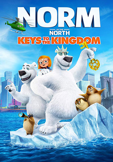 Norm of the North 2: Keys to the Kingdom