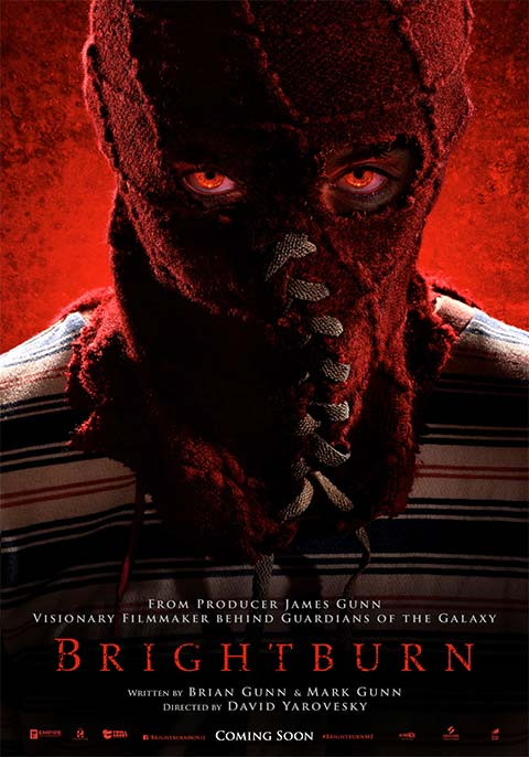 Brightburn | Now Showing | Book Tickets | VOX Cinemas UAE