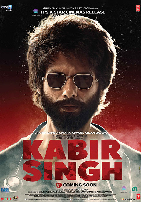 Kabir Singh [Hindi]
