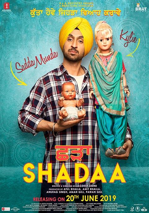Shadaa [Punjabi]