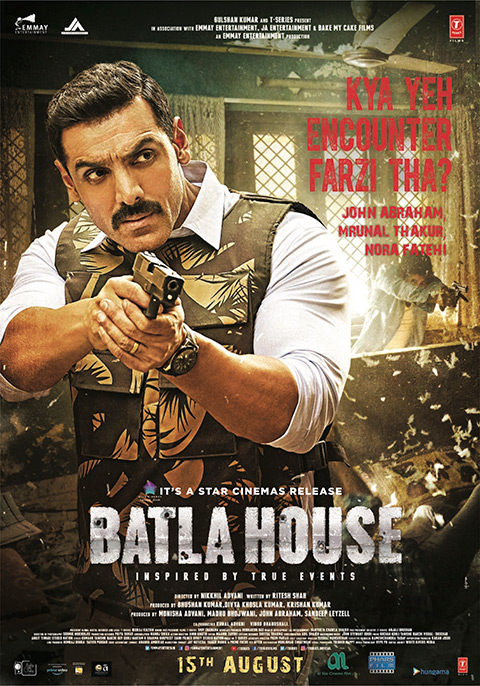 Batla House [Hindi]
