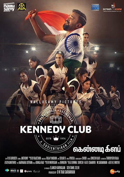 Kennedy Club [Tamil]