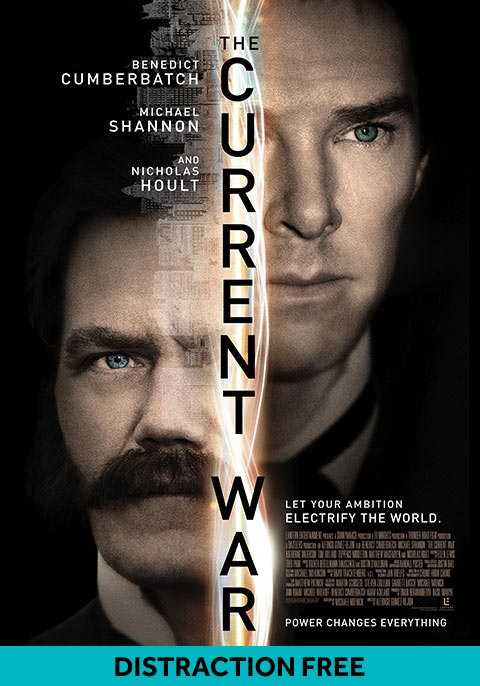 The Current War (Distraction Free)
