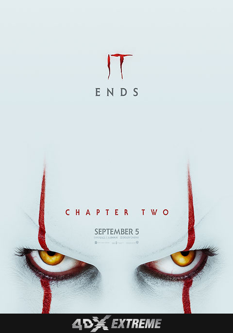 It Chapter 2-4DX Extreme Version