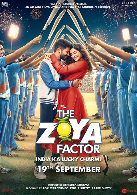 The Zoya Factor [Hindi]