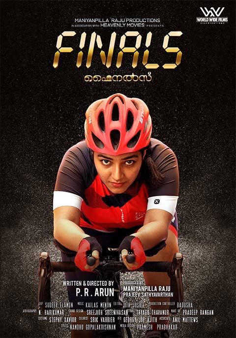 Finals [Malayalam]