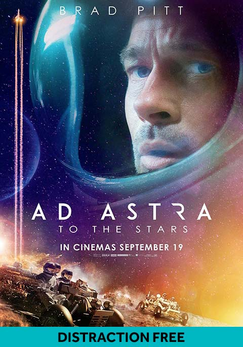 Ad Astra (Distraction Free)