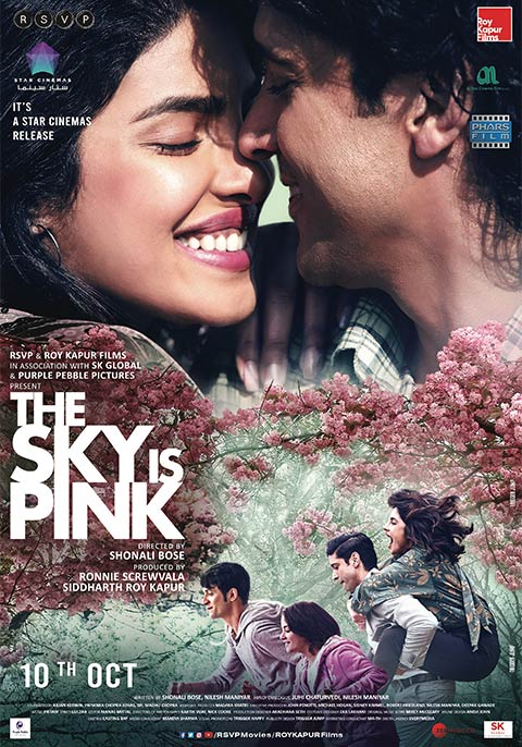 The Sky Is Pink [Hindi]