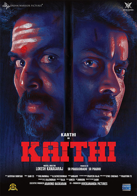 Kaithi [Tamil ]